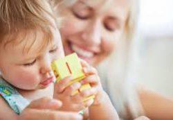 Как быстрее разговорить малыша?