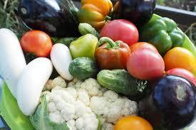 Вегетарианство и здоровье