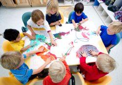 Осенью в детский сад? Что можно сделать для адаптации ребенка уже сейчас
