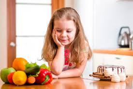 Диетология для детей