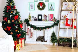 Украшаем свой дом к Новому году