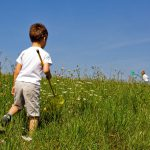 Что в карманах у ребенка? Камешки и гвозди - для психологического здоровья