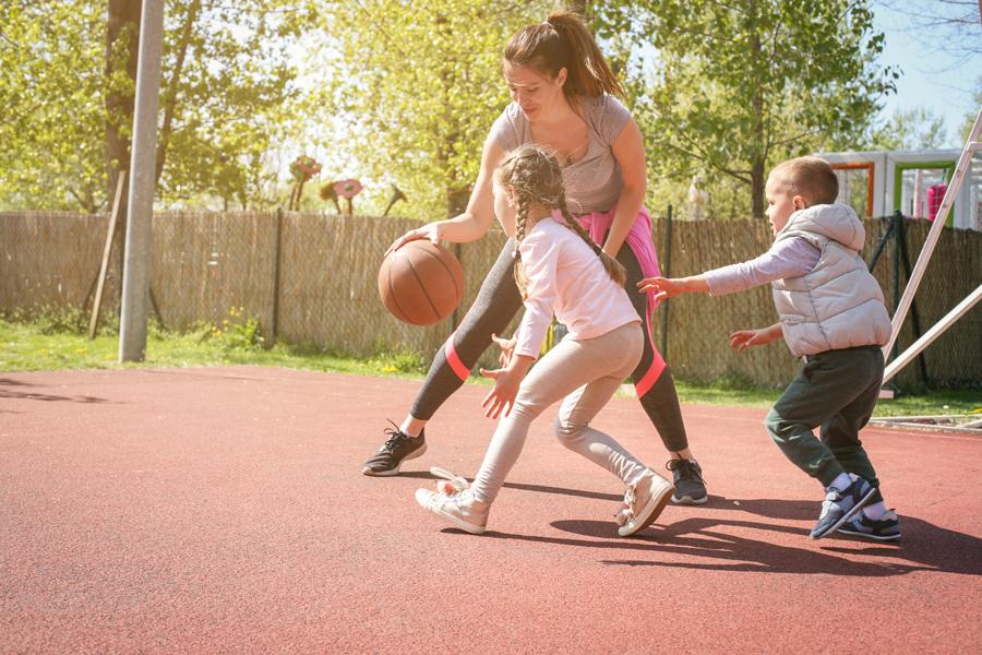 Как игры развивают детей: 3 истории. Как играют развитые дети 3-4 лет