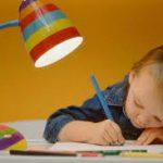 Как помочь школьнику в конце учебного года?