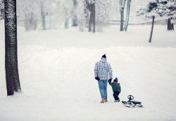 Простуда и прогулки