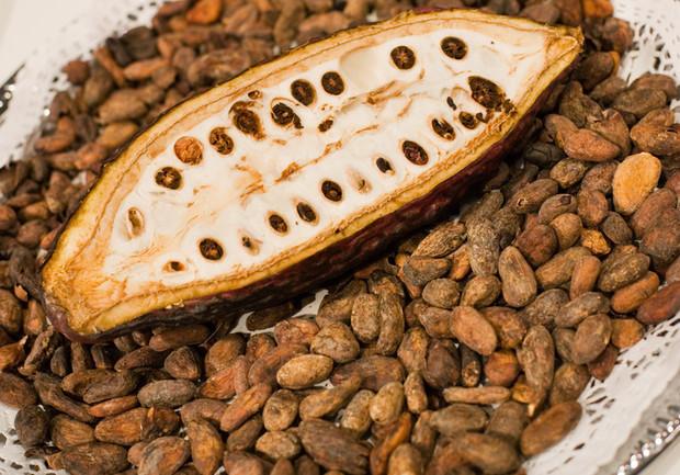 Масло какао от кашля