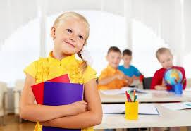 Как адаптироваться к школе после лета?