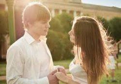 Первая любовь — слезы или радость для родителей?