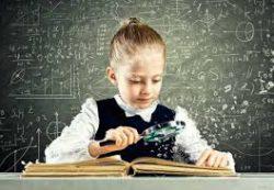 Как правильно развивать интеллект ребенка