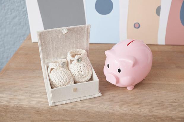 Как оптимизировать расходы, связанные с появлением малыша?