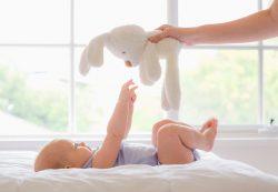 Малыш проснулся: 3 утренних ритуала