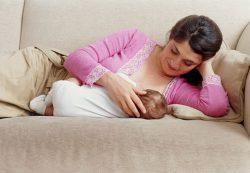 10 ошибок при грудном вскармливании