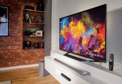4K телевизоры – особенности, преимущества, характеристики