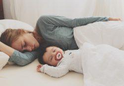 Правда и мифы о пользе совместного сна