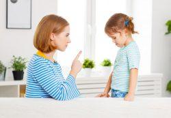 Как мне перестать бить ребенка и кричать на него