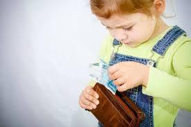 Детское воровство: как справиться с проблемой?