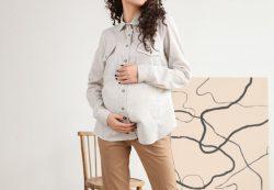 Красивая и практичная одежда для беременных, кормящих и малышей