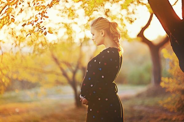 Тайны материнства