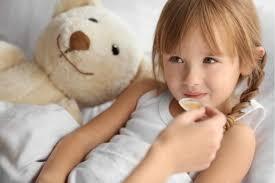 Восстановление микрофлоры у ребенка: как правильно?