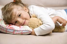 Советы молодым мамочкам: как уложить спать непоседу