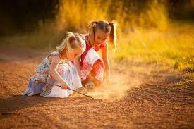 Плохие примеры: почему дети их так любят?
