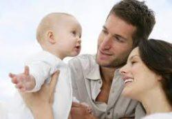 7 ошибок начинающих родителей