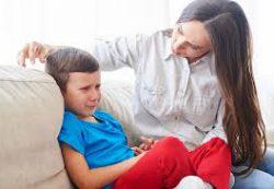 Причины бессмысленной лжи у детей
