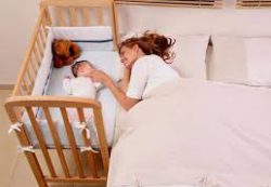 Организация совместного сна с ребенком