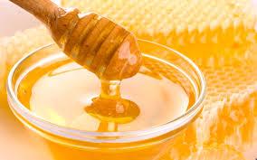 Спасительный мёд