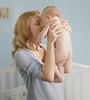 Детская косметика: что выбрать для новорожденного