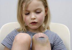 Первая помощь при травмах и отравлениях