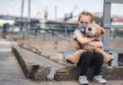 Чем опасен грязный воздух для детей?