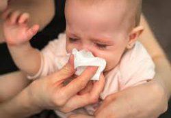 Как вылечить насморк у ребенка без сосудосуживающих капель в нос