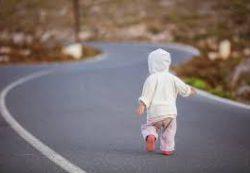 Ребенок убегает на прогулке. Что делать?