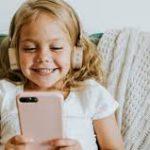 Дети и гаджеты: советы родителям