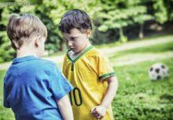 Ребенок дерется: ищем и устраняем причины детской агресии