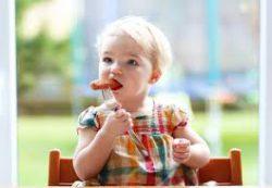 Продукты, которые зря считают полезными для детей