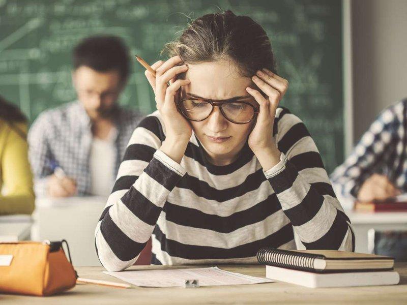Как бороться со стрессом накануне ЕГЭ? Рекомендации для родителей