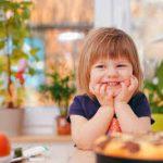 Достаточно ли пищи получает ваш ребенок?