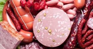 Мясо или колбаса?