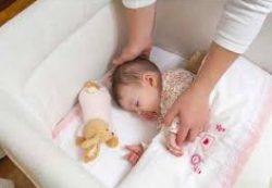 Ночное сражение: как уложить ребенка спать?