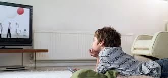 Наши дети: Дети и телевизор. Раннее развитие