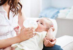 Как отучить ребенка от бутылочки и от чего портятся детские зубы?