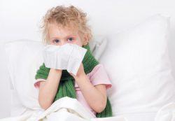 Простуда и кашель
