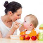 Меню ребенка после года: какие продукты детям есть нельзя