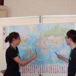 """""""Олимпиада по географии помогает справляться с самыми сложными задачами"""". Интервью с экспертом"""