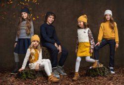 Как выбрать одежду для девочки правильно?