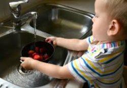 Как вырастить ребенка самостоятельным? Рецепт из Швеции: совместный сон