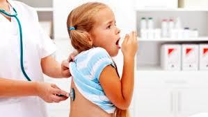 Когда дышать невмоготу. Бронхиальная астма у ребенка