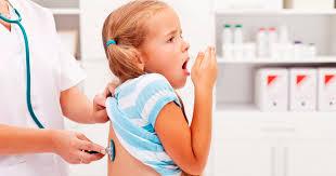 Обструктивный бронхит. Как вылечить ребенка?